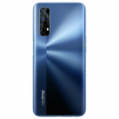 Téléphones neufs Realme 7 Bleu 2 en Martinique, en Guadeloupe, en Guyane et à la Réunion