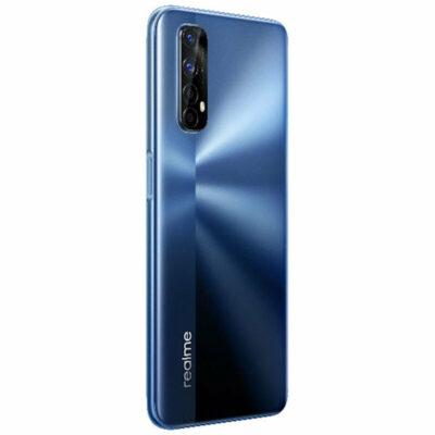 Téléphones neufs Realme 7 Bleu 3 en Martinique, en Guadeloupe, en Guyane et à la Réunion