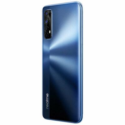 Téléphones neufs Realme 7 Bleu 4 en Martinique, en Guadeloupe, en Guyane et à la Réunion