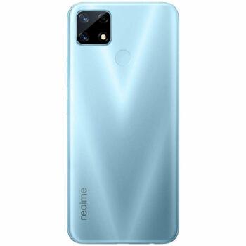 Téléphones neufs Realme 7i Bleu 2 en Martinique, en Guadeloupe, en Guyane et à la Réunion