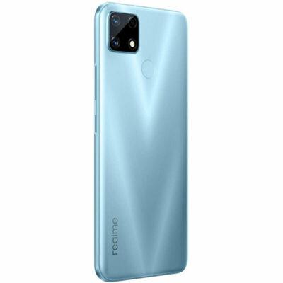 Téléphones neufs Realme 7i Bleu 5 en Martinique, en Guadeloupe, en Guyane et à la Réunion