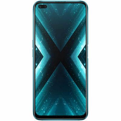 Téléphones neufs Realme X3 Super Zoom Bleu 1 en Martinique, en Guadeloupe, en Guyane et à la Réunion
