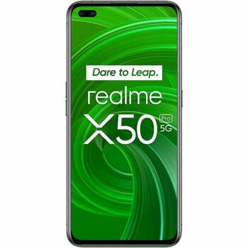 Téléphones neufs Realme X50 Pro 5G Vert 1 en Martinique, en Guadeloupe, en Guyane et à la Réunion