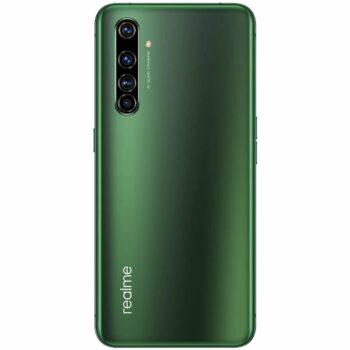 Téléphones neufs Realme X50 Pro 5G Vert 2 en Martinique, en Guadeloupe, en Guyane et à la Réunion