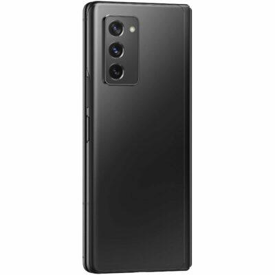 Téléphones neufs Samsung Galaxy Z Fold 2 Noir 4 en Martinique, en Guadeloupe, en Guyane et à la Réunion