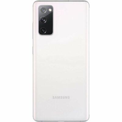 Téléphones neufs Samsung S20 FE Blanc 2 en Martinique, en Guadeloupe, en Guyane et à la Réunion