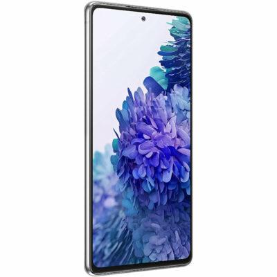Téléphones neufs Samsung S20 FE Blanc 3 en Martinique, en Guadeloupe, en Guyane et à la Réunion