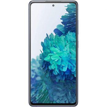 Téléphones neufs Samsung S20 FE Bleu 1 en Martinique, en Guadeloupe, en Guyane et à la Réunion