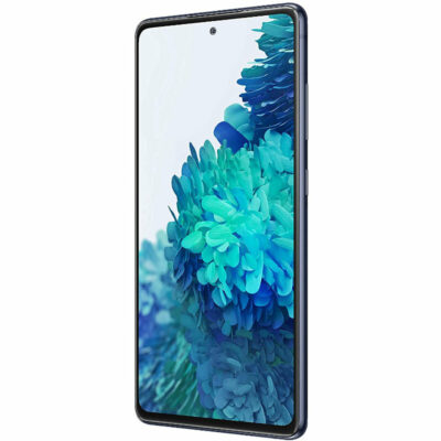 Téléphones neufs Samsung S20 FE Bleu 4 en Martinique, en Guadeloupe, en Guyane et à la Réunion