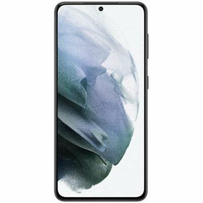 Téléphones neufs Samsung S21 5G Gris 1 en Martinique, en Guadeloupe, en Guyane et à la Réunion