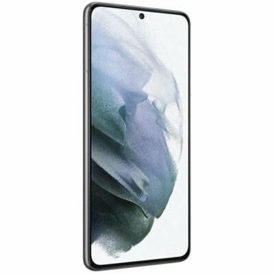Téléphones neufs Samsung S21 5G Gris 3 en Martinique, en Guadeloupe, en Guyane et à la Réunion