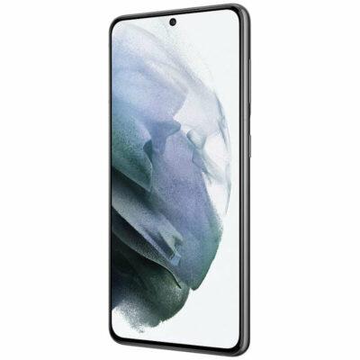 Téléphones neufs Samsung S21 5G Gris 4 en Martinique, en Guadeloupe, en Guyane et à la Réunion
