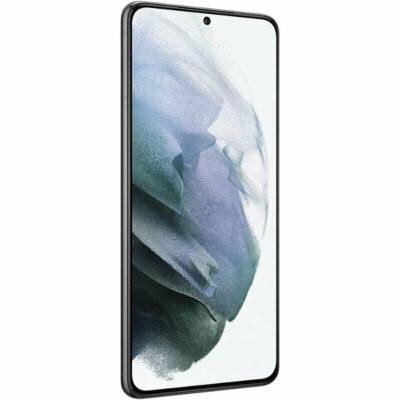 Téléphones neufs Samsung S21 Plus 5G Noir 3 en Martinique, en Guadeloupe, en Guyane et à la Réunion