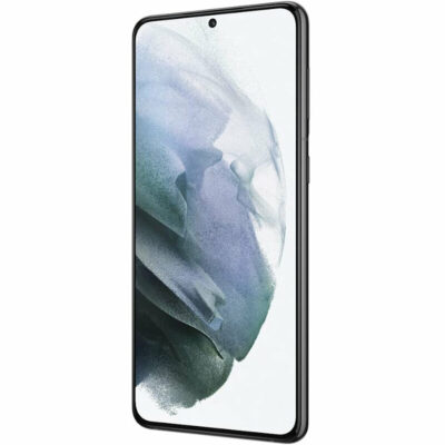 Téléphones neufs Samsung S21 Plus 5G Noir 4 en Martinique, en Guadeloupe, en Guyane et à la Réunion