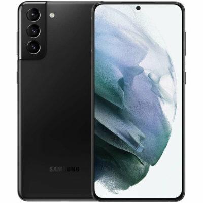 Téléphones neufs Samsung S21 Plus 5G Noir 9 en Martinique, en Guadeloupe, en Guyane et à la Réunion