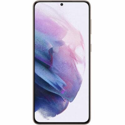 Téléphones neufs Samsung S21 Plus 5G Violet 1 en Martinique, en Guadeloupe, en Guyane et à la Réunion