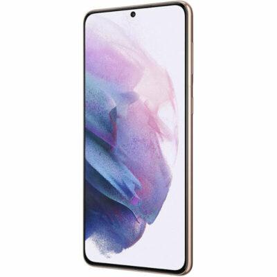 Téléphones neufs Samsung S21 Plus 5G Violet 4 en Martinique, en Guadeloupe, en Guyane et à la Réunion