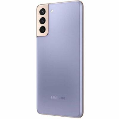 Téléphones neufs Samsung S21 Plus 5G Violet 6 en Martinique, en Guadeloupe, en Guyane et à la Réunion