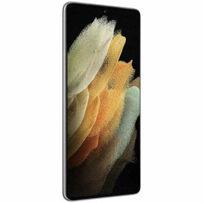Téléphones neufs Samsung S21 Ultra 5G Argent 3 en Martinique, en Guadeloupe, en Guyane et à la Réunion