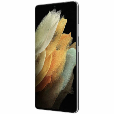 Téléphones neufs Samsung S21 Ultra 5G Argent 4 en Martinique, en Guadeloupe, en Guyane et à la Réunion