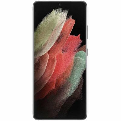 Téléphones neufs Samsung S21 Ultra 5G Noir 1 en Martinique, en Guadeloupe, en Guyane et à la Réunion