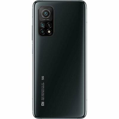 Téléphones neufs Xiaomi Mi 10T 5G Noir 2 en Martinique, en Guadeloupe, en Guyane et à la Réunion