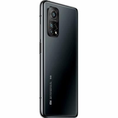 Téléphones neufs Xiaomi Mi 10T 5G Noir 5 en Martinique, en Guadeloupe, en Guyane et à la Réunion