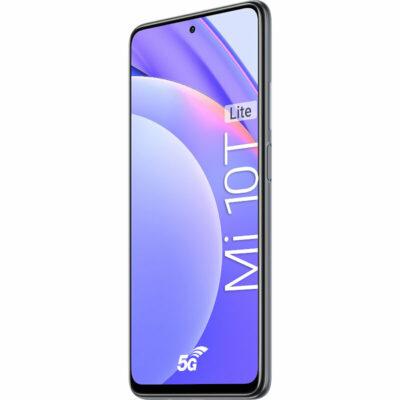 Téléphones neufs Xiaomi Mi 10T Lite 5G Gris 4 en Martinique, en Guadeloupe, en Guyane et à la Réunion