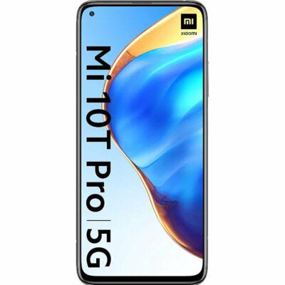 Téléphones neufs Xiaomi Mi 10T Pro 5G Argent 1 en Martinique, en Guadeloupe, en Guyane et à la Réunion