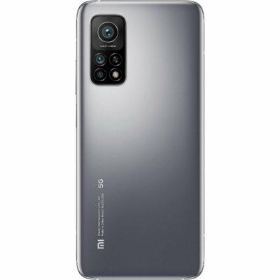 Téléphones neufs Xiaomi Mi 10T Pro 5G Argent 2 en Martinique, en Guadeloupe, en Guyane et à la Réunion