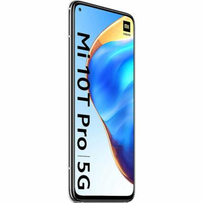 Téléphones neufs Xiaomi Mi 10T Pro 5G Argent 3 en Martinique, en Guadeloupe, en Guyane et à la Réunion