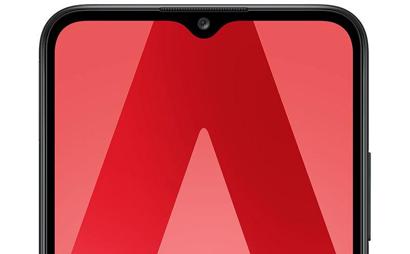 Téléphones neufs Description Samsung A02s 1 en Martinique, en Guadeloupe, en Guyane et à la Réunion