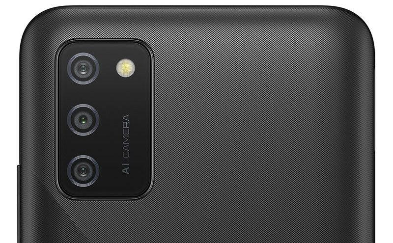 Téléphones neufs Description Samsung A02s 2 en Martinique, en Guadeloupe, en Guyane et à la Réunion