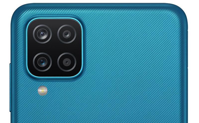 Téléphones neufs Description Samsung A12 2 en Martinique, en Guadeloupe, en Guyane et à la Réunion