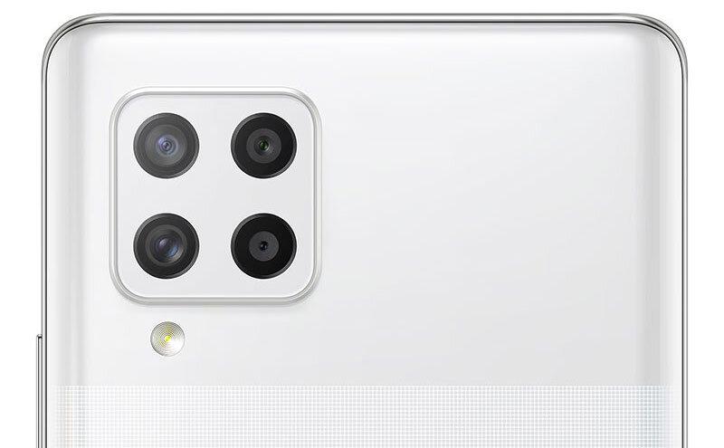 Téléphones neufs Description Samsung A42 5G 2 en Martinique, en Guadeloupe, en Guyane et à la Réunion