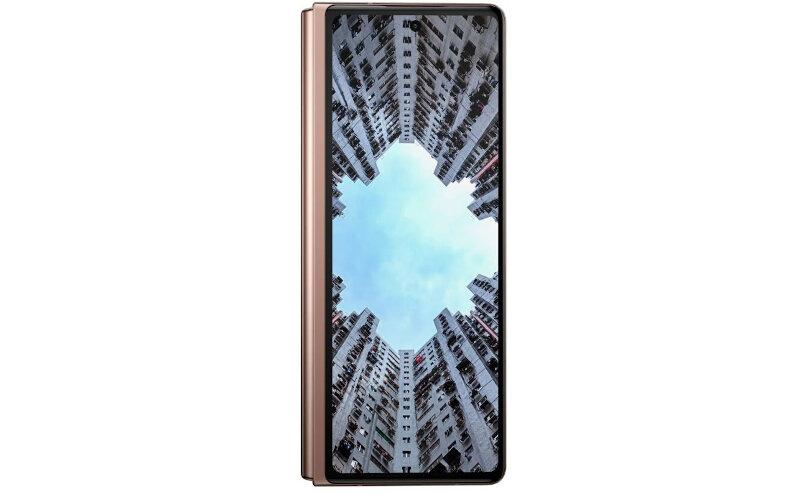 Téléphones neufs Description Samsung Galaxy Z Fold 2 5G 1 en Martinique, en Guadeloupe, en Guyane et à la Réunion