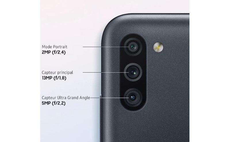 Téléphones neufs Description Samsung M11 1 en Martinique, en Guadeloupe, en Guyane et à la Réunion