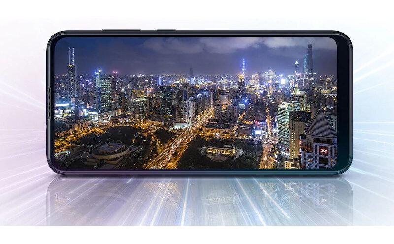 Téléphones neufs Description Samsung M11 2 en Martinique, en Guadeloupe, en Guyane et à la Réunion