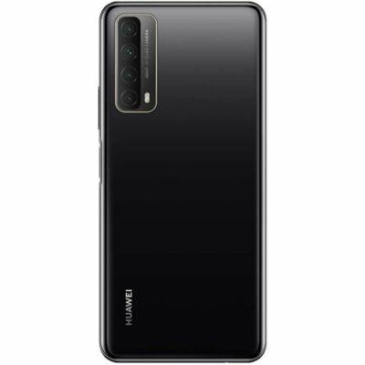 Téléphones neufs Huawei P Smart 2021 Noir 2 en Martinique, en Guadeloupe, en Guyane et à la Réunion