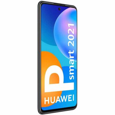 Téléphones neufs Huawei P Smart 2021 Noir 3 en Martinique, en Guadeloupe, en Guyane et à la Réunion