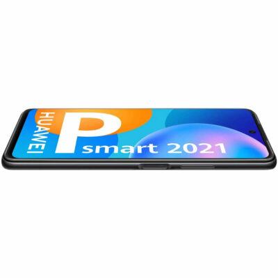 Téléphones neufs Huawei P Smart 2021 Noir 5 en Martinique, en Guadeloupe, en Guyane et à la Réunion