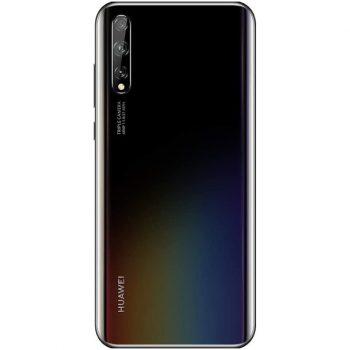 Téléphones neufs Huawei P Smart S Noir 2 en Martinique, en Guadeloupe, en Guyane et à la Réunion