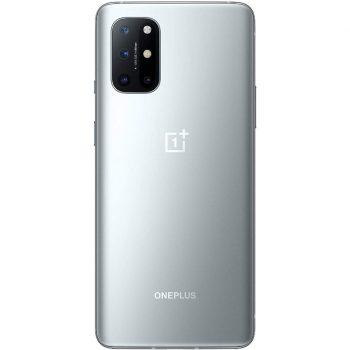 Téléphones neufs OnePlus 8T Argent 2 en Martinique, en Guadeloupe, en Guyane et à la Réunion