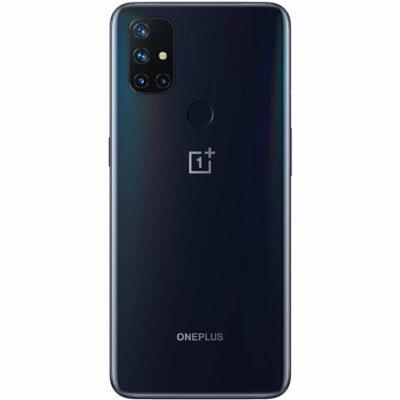 Téléphones neufs OnePlus N10 5G Noir 2 en Martinique, en Guadeloupe, en Guyane et à la Réunion