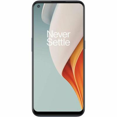 Téléphones neufs OnePlus N100 Gris 1 en Martinique, en Guadeloupe, en Guyane et à la Réunion