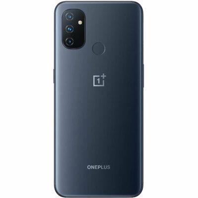 Téléphones neufs OnePlus N100 Gris 2 en Martinique, en Guadeloupe, en Guyane et à la Réunion