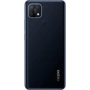 Téléphones neufs Oppo A15 Noir 2 en Martinique, en Guadeloupe, en Guyane et à la Réunion