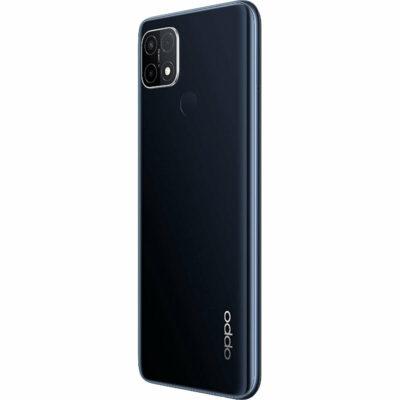 Téléphones neufs Oppo A15 Noir 6 en Martinique, en Guadeloupe, en Guyane et à la Réunion