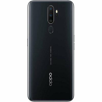Téléphones neufs Oppo A5 Noir 2 en Martinique, en Guadeloupe, en Guyane et à la Réunion