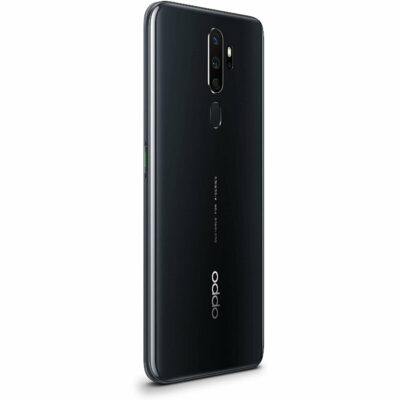 Téléphones neufs Oppo A5 Noir 4 en Martinique, en Guadeloupe, en Guyane et à la Réunion